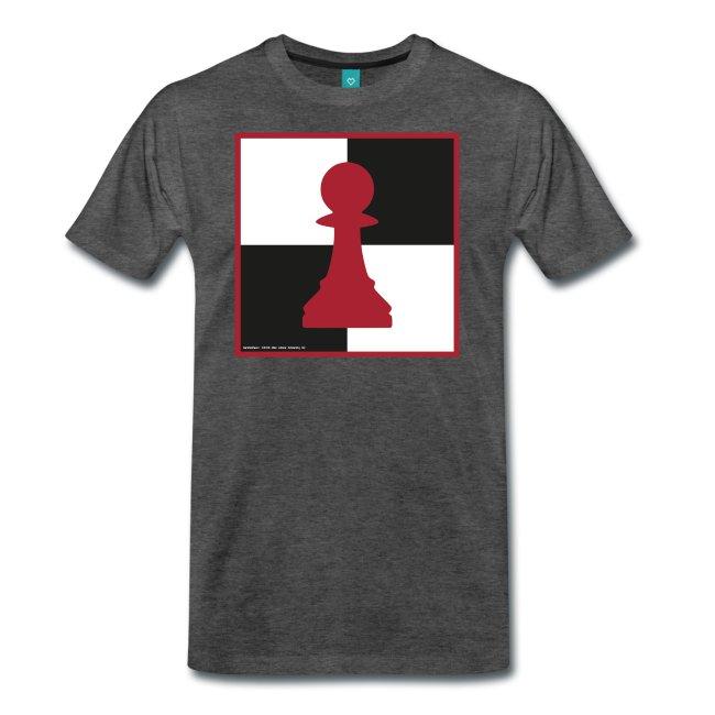 RamboPawn T-shirt
